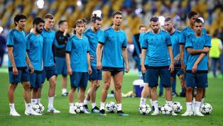 Real Madrid Crowned 'Fair Play Champions' of The 2017/18 LaLiga season