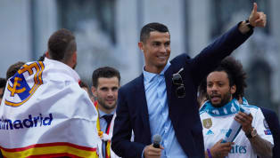 Spanish Report Claims Cristiano Ronaldo Has Encouraged Juventus to Sign Another Real Madrid Star