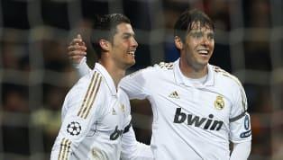 Kaka tiết lộ lý gia Ronaldo chia tay Real Madrid