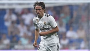 Trotz unerlaubter Kontaktaufnahme zu Modric: Keine Strafe für Inter Mailand