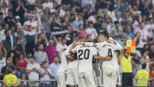 INCROYABLE : Le Real Madrid sur le point de battre un record fou au Bernabéu