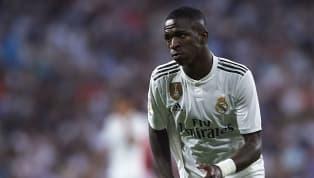 NÓNG: Real Madrid ra tuyên bố bất ngờ về việc đưa Vinicius trở về tuyển U20 Brazil