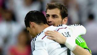 Tri ân Ronaldo, Casillas ngầm trách Real Madrid