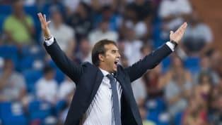 """""""Das ist eine Erfindung"""" - Julen Lopetegui dementiert Gerüchte um Portos Héctor Herrera"""