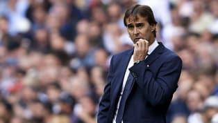 REAL MADRID : Lopetegui, Florentino Pérez... À qui la faute ?