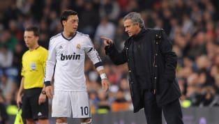 REMIX : José Mourinho voudrait entraîner de nouveau Mesut Özil