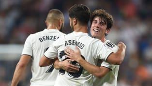 Năm điểm nhấn sau chiến thắng nhọc của Real trước Espanyol