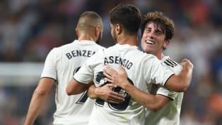 Rating Pemain Real Madrid yang Berhasil Kalahkan Espanyol 1-0 - La Liga