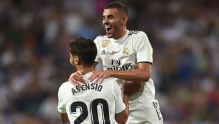 5 Hal dari Kemenangan Real Madrid Kontra Espanyol - La Liga