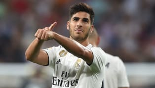 REAL MADRID: Le numéro de maillot que Marco Asensio souhaite porter