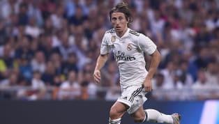 SUCCESSION : Le Real Madrid veut doubler le Barça pour le remplaçant de Luka Modric