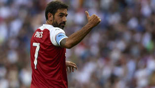 Legend Robert Pires Is Certain Arsenal Will Finish in the Top 4 Under New Manager Unai Emery