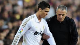 MERCATO : Mourinho explique les dessous du départ de Cristiano Ronaldo à la Juventus