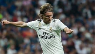 Agen Bicara Soal Rumor Transfer Luka Modric ke Inter Milan