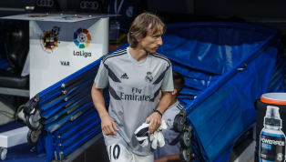Agent of Real Madrid Star Luka Modric Reveals His Client 'Will Play in Italy Sooner or Later'