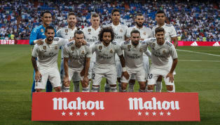 Picking the Best Potential Real Madrid Lineup to Face Atletico Madrid in Wednesday's UEFA Super Cup