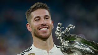 CHAMAILLERIES : La punchline qui fait mal de Sergio Ramos à Jurgen Klopp
