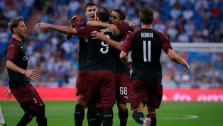 AC Milan 2018/19 Season Preview: Strengths, Weaknesses, Key Man and Predictions