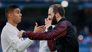 RETROSCENA   Higuain fu a un passo dall'Inter prima del passaggio al Milan. E il Real Madrid...