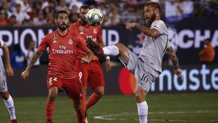 Champions League: la Top 11 combinata di Real Madrid e Roma