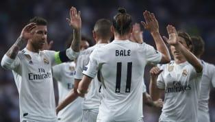ANÁLISIS | Los increíbles números del Real Madrid en el debut de Champions ante la Roma