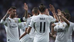 El récord histórico que batió el Real Madrid con la victoria sobre la Roma