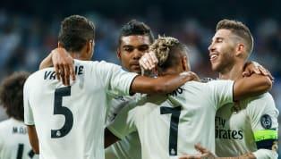 Real Madrid vs Espanyol: Menanti Performa Konsisten dari Los Blancos - La Liga