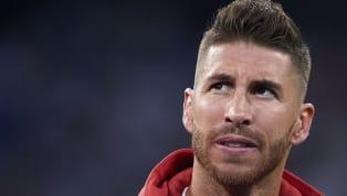 Nach angeblichem Tritt gegen England: Ramos löst Twitter-Beef aus