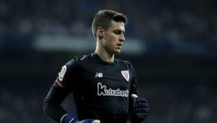 Kepa habla sobre su fichaje fallido por el Madrid en enero