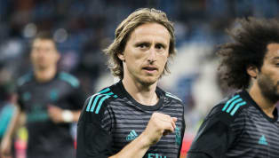 Luka Modric to Meet Real Madrid President Florentino Perez in Order to Request Inter Move