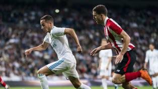 Athletic Bilbao-Real Madrid | Alineaciones confirmadas