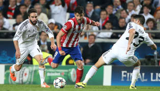 Real Madrid vs Atletico Madrid: 5 Classic Madrid Derby Encounters Ahead of the UEFA Super Cup