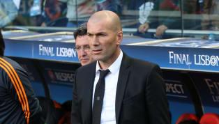 Không chỉ M.U, đại gia châu Âu này cũng đang 'săn lùng' Zidane