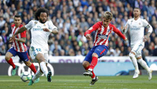 4 Key Battles That Could Decide the UEFA Super Cup Clash Between Atletico Madrid and Real Madrid
