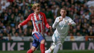 INSOLITE : L'incroyable troll d'Antoine Griezmann à Sergio Ramos