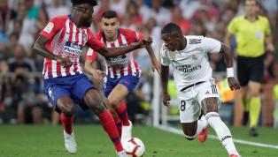 Vinicius Junior pode ser atração do Real em duelo contra o Alavés