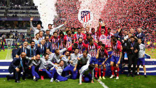 4 Things We Learned From Atletico Madrid's Impressive Victory Over Real Madrid in the UEFA Super Cup