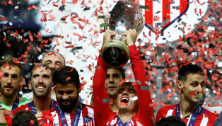 UEFA Super Cup: Three Things we Learnt From Atletico Madrid's Win Over Real Madrid