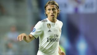 NÓNG: Đích thân Modric lên tiếng trước tin đồn gia nhập Inter!