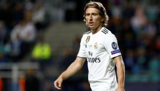 Wegen Modric-Flirt - Real will Inter bei der FIFA anklagen