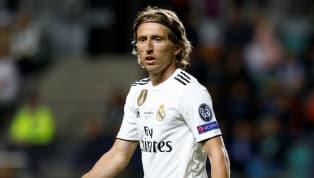 Modric ra mặt bênh vực Inter, Real méo mặt