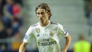 Real Madrid all'angolo: Modric scagiona l'Inter e ammette di aver contattato lui i nerazzurri