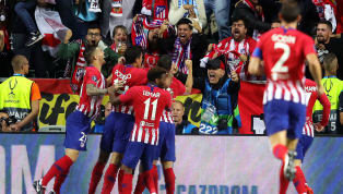 4 Key Battles That Could Decide Atletico Madrid's La Liga Clash With Valencia on Monday Night