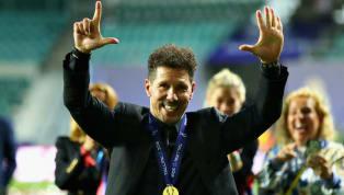 Atletico Madrid's Diego Simeone Wants Filipe Luis to Stay Amid PSG Transfer Links