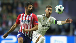 El derbie entre Real Madrid - Atlético de Madrid fue declarado de alto riesgo por Antiviolencia