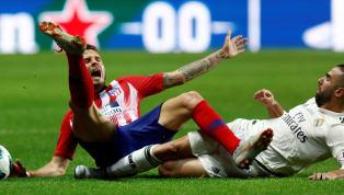 """Real gegen Atlético: """"Egal ob schön oder schmutzig; es geht ums Gewinnen"""""""