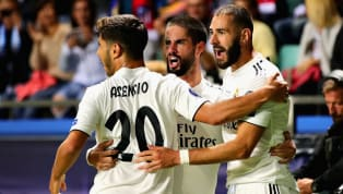 3 Things to Look Forward to as Real Madrid Host Levante in La Liga