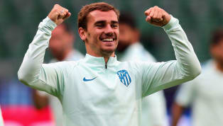 Atletico Madrid Boss Claims Antoine Griezmann is 'Well Positioned' to Challenge for the Ballon d'Or