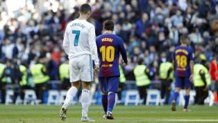 Legenda Prancis Sebut Perbedaan Mencolok Antara Messi dan Ronaldo