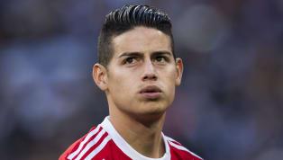 MERCATO : Julen Lopetegui milite pour un retour de James Rodriguez au Real Madrid